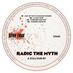 Radic The Myth - A Zulu Dub (Original  Mix)